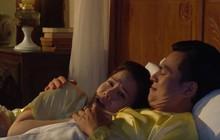 """""""Tiếng sét trong mưa"""": Lộ cảnh giường chiếu với lời thoại 18 khiến ai cũng đỏ mặt của Cao Minh Đạt - Nhật Kim Anh"""