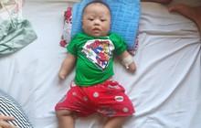 """Tâm sự đau đớn của người mẹ khi sinh con trai không có 2 tay: """"Tôi đã sốc khi lần đầu nhìn thấy hình hài con mình"""""""