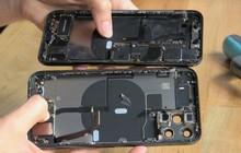 Bí ẩn nằm sâu bên trong iPhone 11 Pro Max: Suýt nữa thì fan Apple được dịp vui nổ mũi!