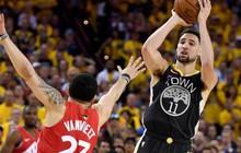 Nhà vô địch NBA được khuyên điều này để thoát ra khỏi cơn ác mộng chấn thương