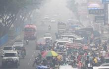 """Indonesia: Chất lượng không khí của """"thủ đô khói mù"""" xuống thấp kỷ lục"""