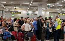 Công ty du lịch 178 tuổi của Anh phá sản, hàng trăm nghìn du khách mắc kẹt