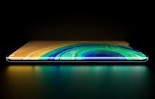 """Màn hình """"thác nước"""": Tiêu chuẩn mới của smartphone Trung Quốc để chạy đua lại Samsung và Apple"""