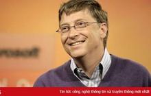 """Ngoài việc kiếm hàng tỷ USD, Bill Gates còn có hai """"siêu năng lực"""" không phải ai cũng biết"""
