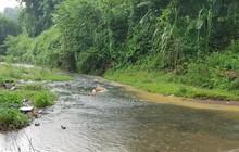 Vạn dân Hà Nội khốn khổ vì nước có mùi lạ: Chất bẩn từ đầu nguồn nước sông Đà?