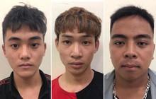 3 thanh niên mạo danh cảnh sát hình sự để cướp tài sản