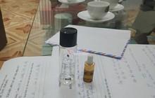 Công an điều tra vụ 2 cháu nhỏ Hải Phòng nhập viện nghi uống chất lạ