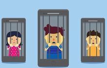 """""""Phốt"""" làm ơn mắc oán trên Facebook: Góp sức tố cáo tài khoản xấu nhưng lại bị phạt ngược?"""