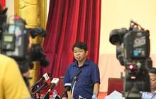 Nước nhiễm dầu thải: TGĐ Công ty nước sạch sông Đà miễn cưỡng xin lỗi, nói dân thông cảm