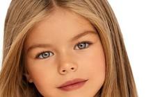 Mới 6 tuổi đã xinh như thiên thần, vừa đáng yêu vừa quyến rũ, bé gái được dân mạng tung hô là người mẫu nhí đẹp nhất thế giới