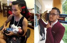 """Độ Mixi, thầy giáo Ba và những quái kiệt """"siêu mặn"""", hài hước bậc nhất làng streamer Việt"""