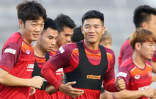 Giải mã áo chiếc áo công nghệ đặc biệt góp công lớn giúp đội tuyển Việt Nam thắng Indonesia