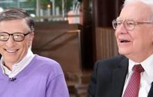 Muốn giàu có, đọc sách hay tập thể thao là chưa đủ nếu thiếu thói quen số 1 này: Bill Gates hay Warren Buffett đều đồng tình nhưng nhiều người hay bỏ qua