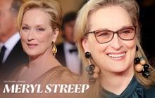"""Meryl Streep - Người phụ nữ đức hạnh của Hollywood: Chuyện tình yêu 40 năm đẹp hơn cổ tích với bí quyết """"vàng"""""""