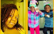 20 phút kinh hoàng cuối đời của một bà mẹ: Chứng kiến cảnh những đứa con bị tên cướp tra tấn và sát hại dã man