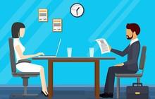 """Phân tích hai chữ """"tự tin"""" khi xin việc giúp các ứng viên chinh phục muôn kiểu phỏng vấn dù là khó khăn nhất!"""