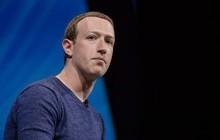 Facebook sụt hố: Không còn nằm trong top 10 thương hiệu giá trị nhất thế giới!