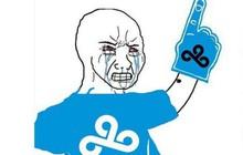 Quyết tâm không trở thành trò cười của các đại diện châu Âu, Cloud9 tự troll chính mình ngay sau khi bị loại khỏi CKTG 2019