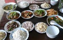 57% người Việt ăn thiếu rau, thừa muối và bia rượu