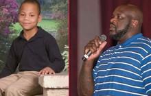 Huyền thoại đội bóng Los Angeles Lakers và hành động nhân văn tuyệt vời dành cho cậu bé 12 tuổi bị tấn công bằng súng
