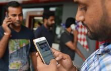 Bang ở Ấn Độ cấm dùng điện thoại di động trong trường đại học, cao đẳng