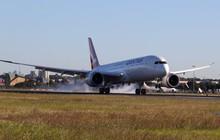 Qantas hoàn tất chuyến bay thẳng dài nhất thế giới