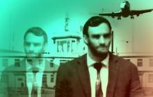 'Quý ông Taured': Du khách bí ẩn sống ở quốc gia không có thật và thuyết âm mưu xuyên không từ thế giới song song