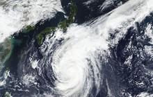 Khắc phục hậu quả siêu bão Hagibis chưa xong, Nhật Bản chuẩn bị đón 2 cơn bão mới