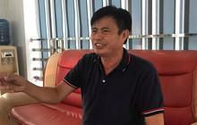 Vụ dầu thải gây ô nhiễm nước sông Đà: Công an làm việc với con gái Chủ tịch Công ty gốm sứ