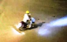 Nghi phạm giết nhân viên bảo hiểm xã hội đã xuất hiện tại Hà Nội?