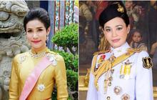 """Âm mưu toan tính đến đâu, Hoàng quý phi cũng phải chịu thua và phục sát đất trước cách hành xử """"cao tay"""" của Hoàng hậu Thái Lan"""