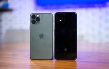 """""""Bạn thân"""" Apple tuyên bố iPhone 11 chụp đêm ăn đứt Google Pixel 4, có đầy đủ bằng chứng đây"""