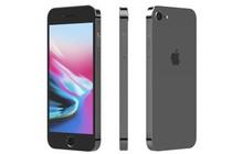 Concept iPhone SE 2 thiết kế đẹp khó cưỡng, kết hợp hoàn hảo giữa iPhone 8 và iPhone SE