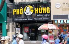 """Sau Món Huế, một loạt các chuỗi cửa hàng 'anh em' khác cũng lần lượt đóng cửa như Phở Ông Hùng, Cơm Thố Cháy, TP Tea… Phải chăng Huy Việt Nam sẽ hoàn toàn """"bay màu""""?"""