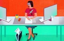 Thẳng tay chối từ người hay nhảy việc, nhà tuyển dụng bị ứng viên phản bác đến cứng họng không đối đáp lại được gì
