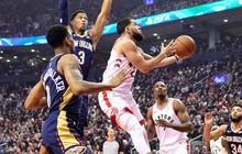 NBA 2019-2020: Pascal Siakam bị truất quyền thi đấu, Toronto Raptors vượt qua New Orleans Pelicans trong hiệp phụ
