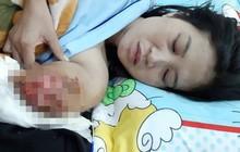 Cô giáo bị tai nạn phải cắt bỏ cánh tay được luân chuyển công tác