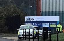 39 thi thể trong xe container tại Anh có thể là nạn nhân buôn người