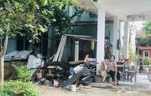 """Ngôi nhà cửa mở thẳng vào """"địa ngục"""", chuyện khó tin có thật ở Sài Gòn"""