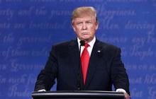 Làm tổng thống thì gây tranh cãi, nhưng về cách dạy con đố ai bắt bẻ được Donald Trump điều gì