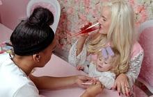 Bà mẹ chi 30 triệu đồng/ tháng cho thẩm mỹ viện để dạy con gái một bài học: Làm việc chăm chỉ nhưng luôn dành thời gian cho bản thân