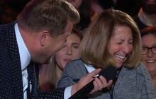 """Khoảnh khắc """"fail lòi"""" của Apple Watch ngay trên TV: Ai cũng ngồi yên nhưng lại báo động có người ngã?"""