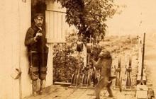 Chú khỉ đầu chó kì lạ trở thành nhân viên đường sắt, làm suốt 9 năm chưa từng mắc một sai lầm