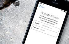 iCloud bất khả chiến bại một thời nay đã có cách phá thành công bằng lỗ hổng của Apple
