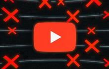 """YouTube lên tiếng về luật tự ý xóa video người dùng: """"Chúng tôi không có nghĩa vụ phải lưu video hộ mọi người"""""""