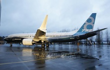 Khách hàng vẫn 'quay lưng' với Boeing 737 MAX