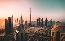 Mãn nhãn với vẻ đẹp lộng lẫy kinh ngạc của UAE