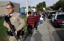 Mỹ: Học sinh gốc Á xả súng ở California, dùng viên đạn cuối tự sát