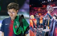Câu chuyện trớ trêu của Esports Trung Quốc, không bao giờ DOTA 2 và LMHT cùng đạt được thành công