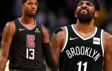 NBA 2019-2020 ngày 15/11: Ngày các đội chủ nhà được hưởng niềm vui chiến thắng